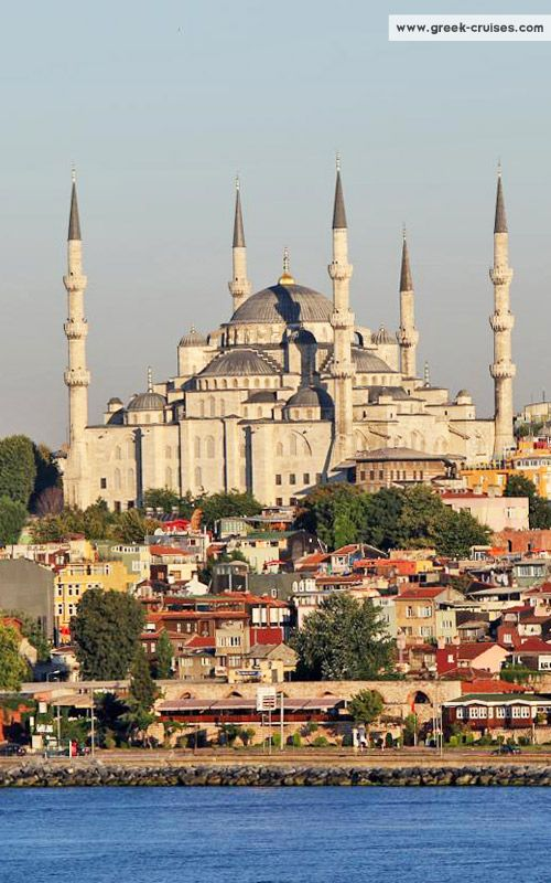 I will go to Istanbul, Turkey only when they recognize the Armenian Genocide of 1915.