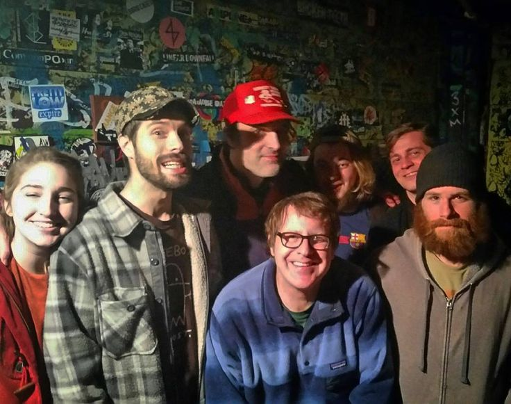 """When David Berman Crashes Your Silver Jews Tribute Set -  """"I could hear Berman clapping and playfully heckling us at times between songs."""" American Songwriter, Songwriting, Live Music"""