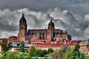 Things to do in Salamanca, Spain