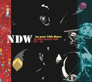 Various - Aus Grauer Städte Mauern - Die Neue Deutsche Welle 1977-85 Teil 1 (CD) at Discogs