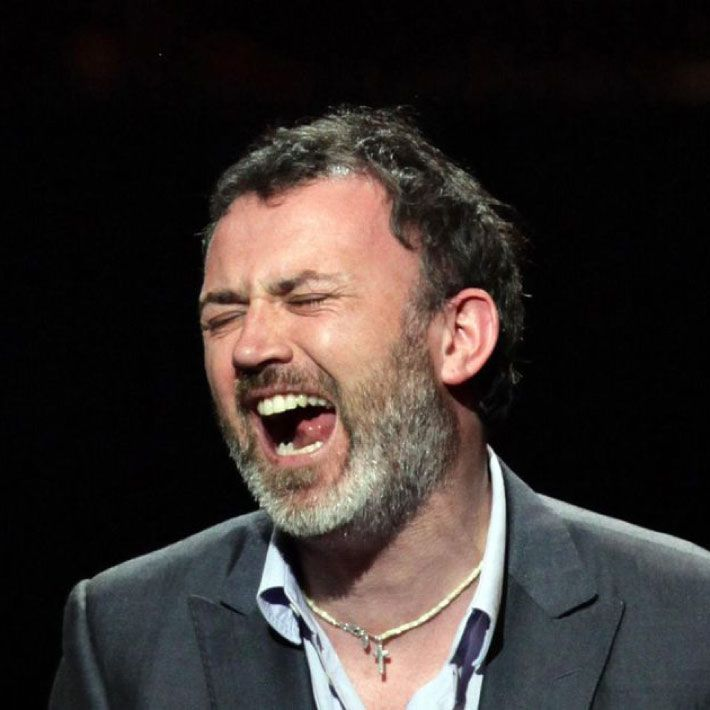 It'll be great Craic! Tommy Tiernan @ Vicar Street, Get an Early Bird at San Lorenzos before the show! Tommy Tiernan returns to Vicar Street this Thursday 13th to Saturday 15th Jan with his brand new show Under The Influence, http://www.sanlorenzos.ie