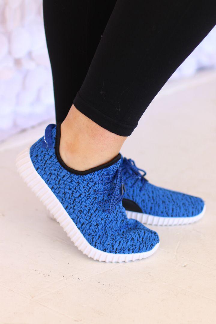 One Faith Boutique - Sporty Spice Trendy Sneakers ~ Royal Blue ~ Sizes 6-11, $25.00 (https://www.onefaithboutique.com/new-arrivals/sporty-spice-trendy-sneakers-royal-blue-sizes-6-11/)