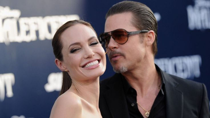 Inside Brad Pitt And Angelina Jolie's Wedding: The Vows, The Menu, The Touching Tributes - MTV