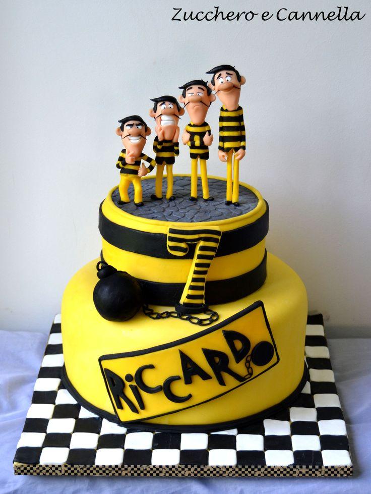 Dalton Cake
