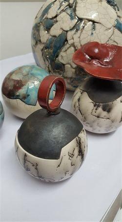 Les 25 meilleures id es concernant bols en c ramique sur pinterest poterie ceramica et c ramiques - Idee de poterie ...