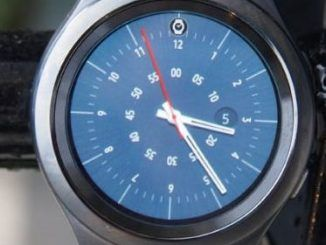Samsung Gear S3 Specifications Features
