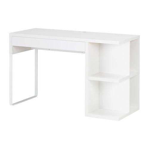 1000 ideas about micke desk on pinterest double desk office bureau ikea and ikea desk. Black Bedroom Furniture Sets. Home Design Ideas