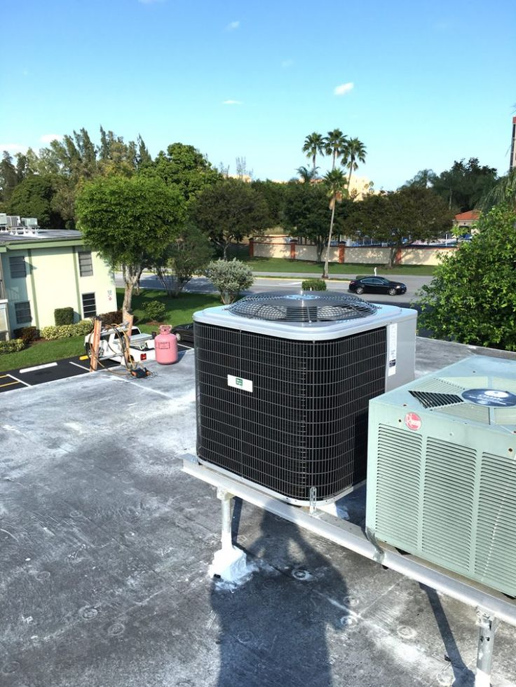 AC Repair Installations Broward Palm Beach County Florida