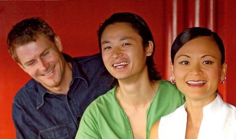 Luke Nguyen's Vietnam tours