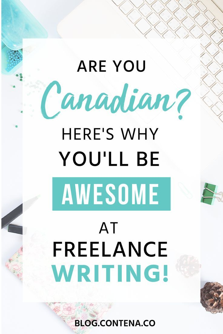 How To Master Freelance Writing As A Canadian Freelance Writing Freelance Writing Jobs Writing Jobs