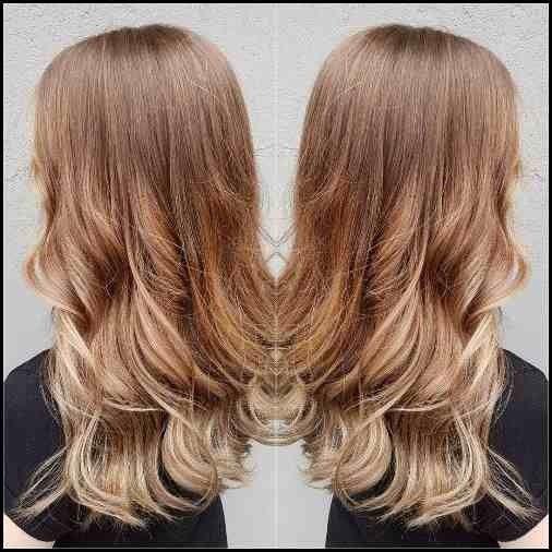 15 Caramel Highlights Ideas for all hair colors – Beauty and Hairsyle Ideas