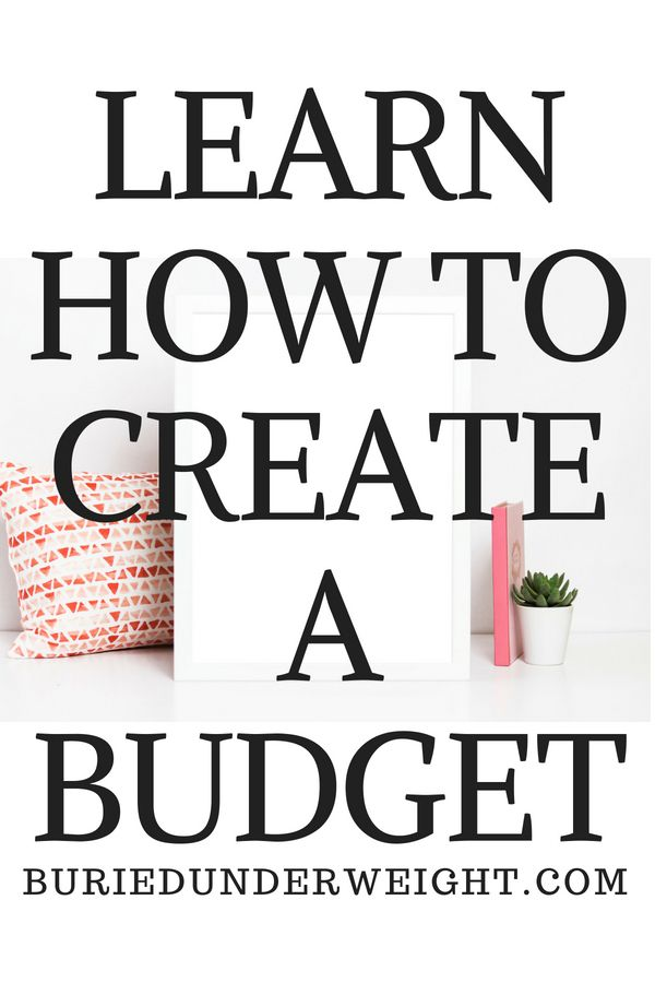 learn how to create a budget mom foodie lifestyle blogs