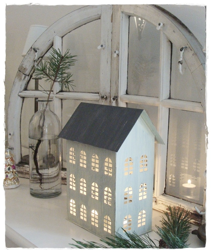 This could be a doll house