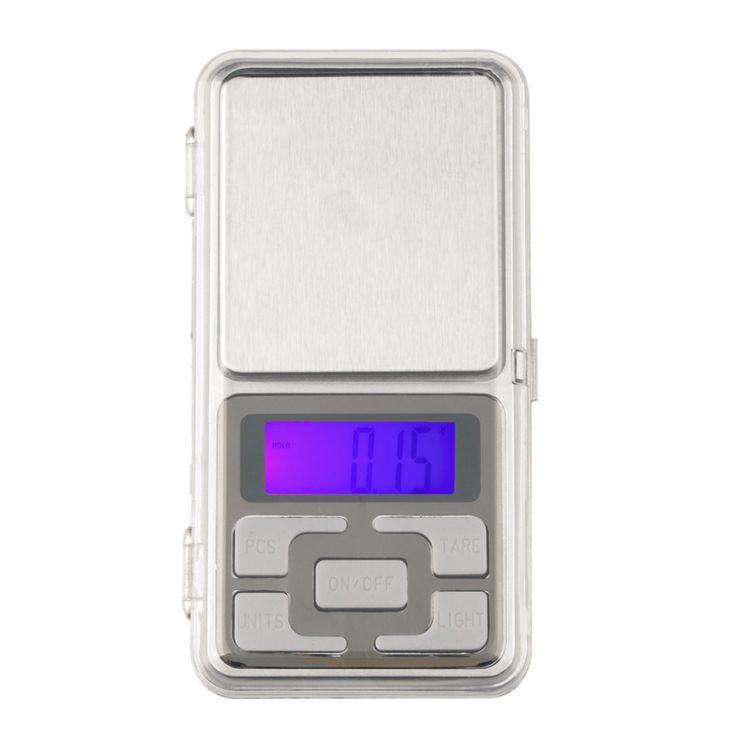 Верхнее качество 200gx0.01g Мини цифровые весы 0.01g Портативный ЖК-электронные…