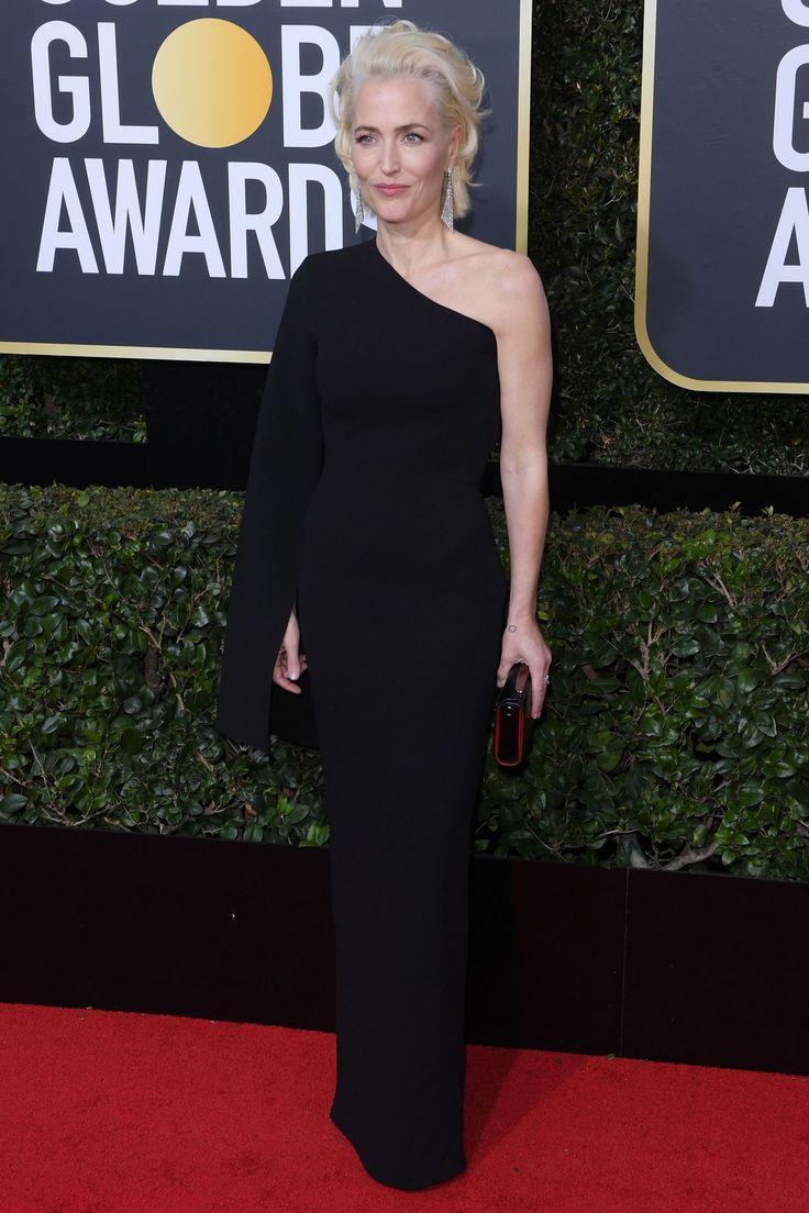 Golden Globes 2018 Red Carpet Dresses | British Vogue