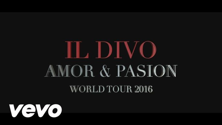 4054 best images about il divo on pinterest musicals moscow and watches - Il divo website ...
