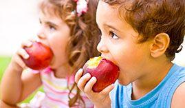 Curso Homologado Online Experto en los Procesos de Nutrición Humana + Nutrición Infantil (Doble Titulación + 4 Créditos ECTS)
