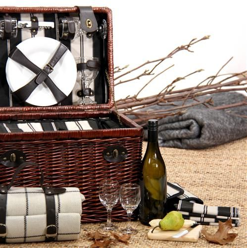 Aldi Picnic Basket Australia : Best images about wicker picnic baskets from satara on