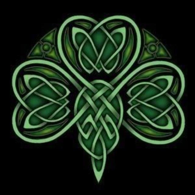Irish Clover - Just Three Heart Shaped Leaves