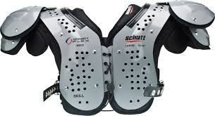 hockey shoulder pads - Google Search