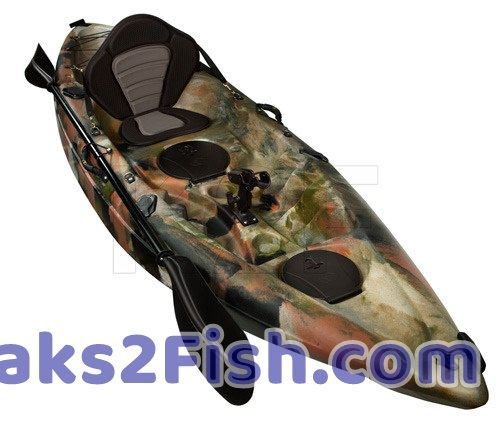 Jungle Camo Fishing Kayak  fishing kayak kayak for sale sea kayak kayak fishing inflatable kayak fishing kayaks double kayak kayaks for sale kayak sale kids kayak pedal kayak ocean kayak 2 person kayak cheap kayaks tandem kayak kayaks online white water kayak sit on top kayak fishing kayak for sale fishing kayaks for sale sit in kayak kayak outriggers kids kayaks kayak covers surf kayak www.Kayaks2Fish.com