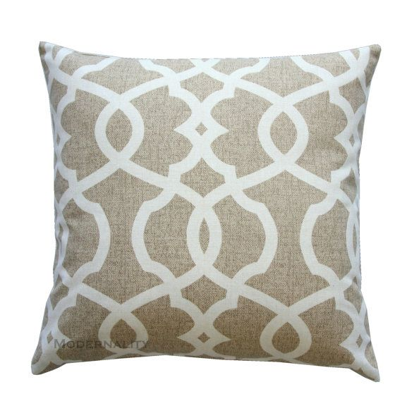 Throw Pillow Covers Curtains Gifts and by ModernalityHomeDecor