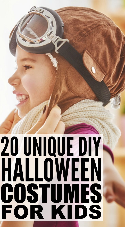 Best 10+ Unique toddler halloween costumes ideas on Pinterest ...