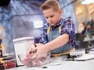 Image result for kids champion championship food network