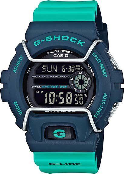 Mens G-Shock GLS-6900 G-LIDE Series
