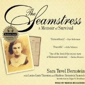 Told with the same old-fashioned narrative power as the novels of Herman Wouk, The Seamstress is the true story of Seren (Sara) Tuvel Bernstein and her survival during wartime. This powerful eyewitness account of survival, told with power and grace, will stay with listeners for years to come.