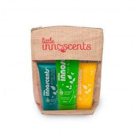 Little Innoscents New Born Starter Pack
