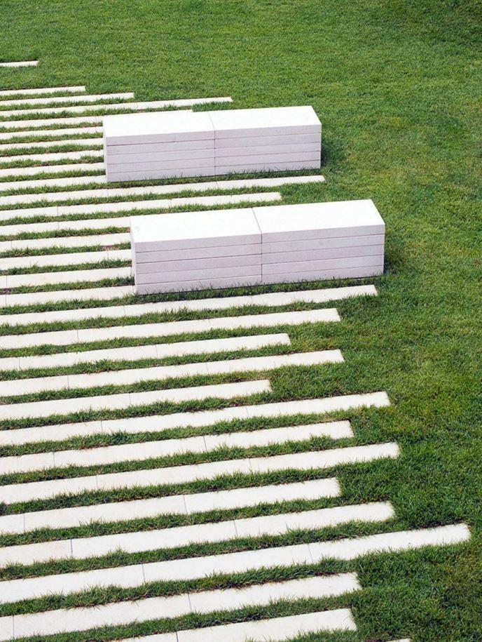 RIGA #Outdoor floor tiles by FAVARO1 Idea para patio isa