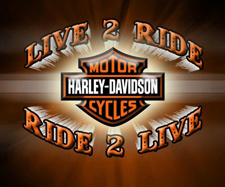 53 best images about live to ride ride to live on pinterest harley davidson logo ride along. Black Bedroom Furniture Sets. Home Design Ideas