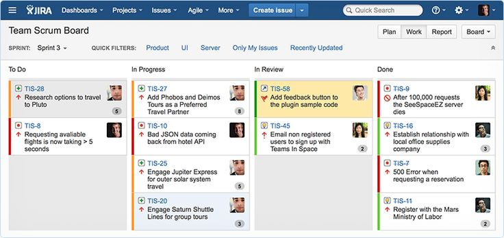 JIRA - Issue & Project Tracking Software | Atlassian
