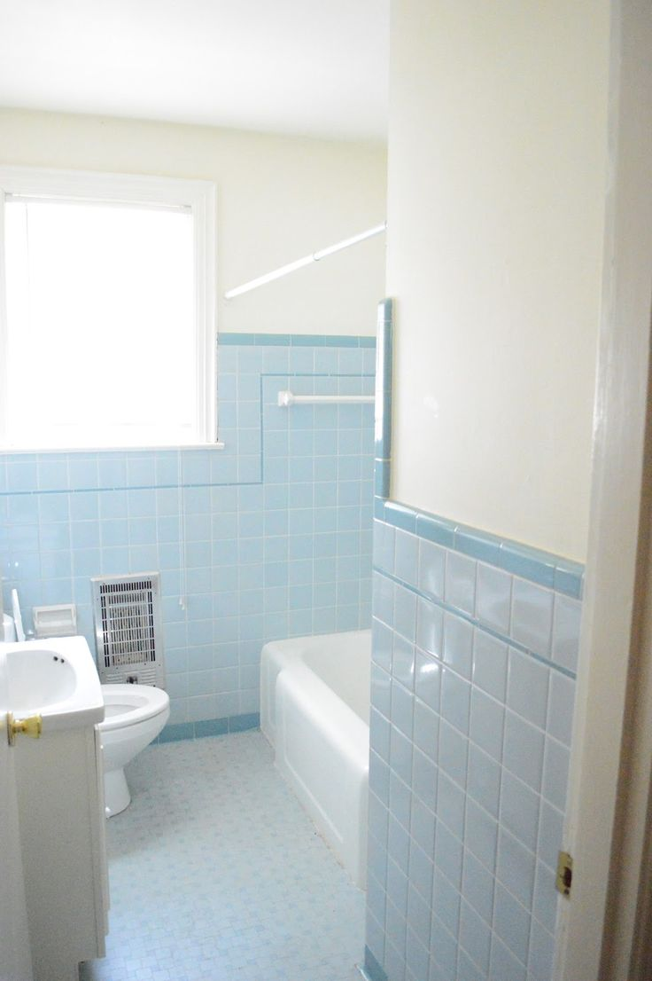Bathroom Remodel: Before 50s Ranch Remodel & Renovation ...