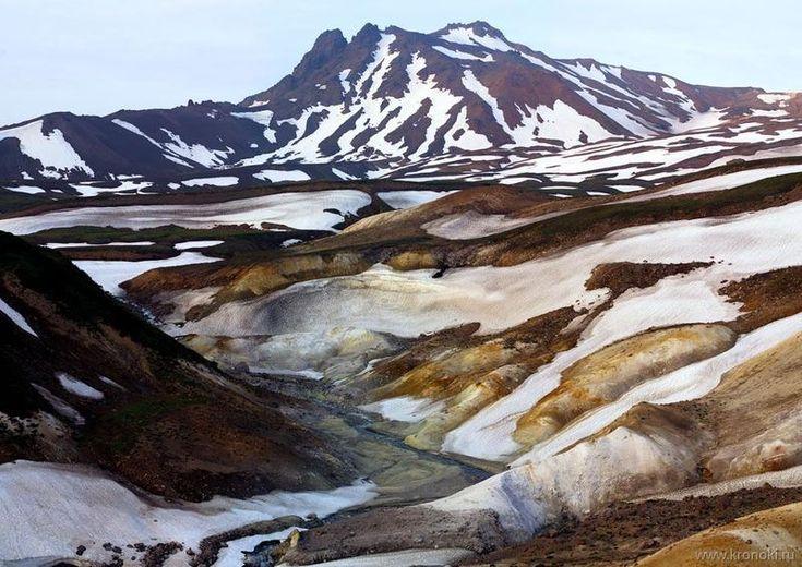 Долина смерти (Камчатка): фото и отзывы — НГС.ТУРИЗМ