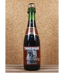 Timmermans Oude Kriek Limited Edition 37.5 cl