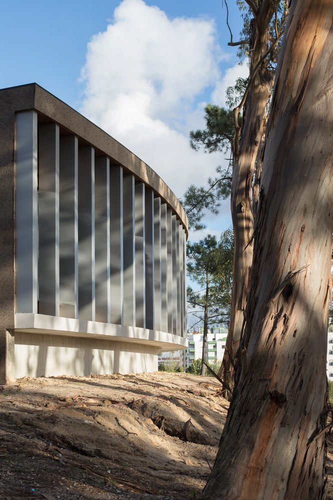 Galeria de Edifício DrySuit / Jorge Bartolo - Arquitectura - 9