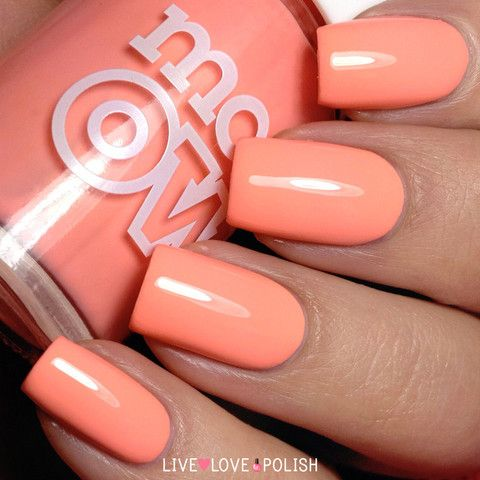 Models Own Beach Bag Nail Polish (Polish for Tans Collection) | Live Love Polish