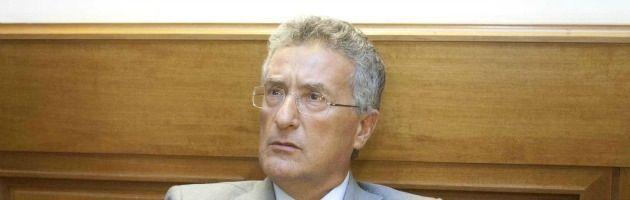 Procuratore Nazionale Antimafia  Dott. Franco Roberti