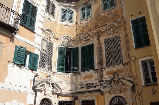 Imperia, Porto Maurizio