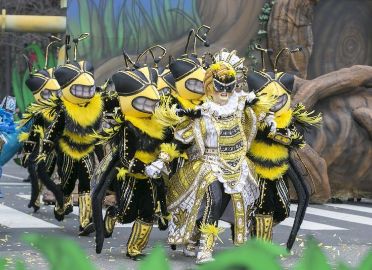 Controversy, protest march along in Philadelphia's colorful Mummers parade | PennLive.com
