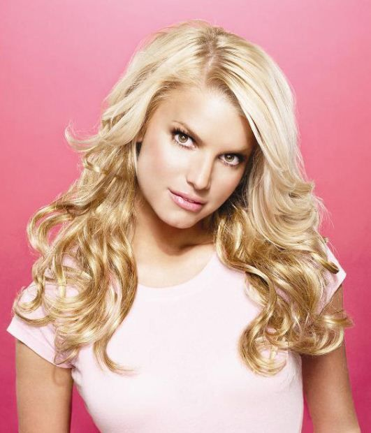 Best 25 jessica simpson hair extensions ideas on pinterest jessica simpson hair do 23 wavy clip on hair extensions ken paves pmusecretfo Gallery