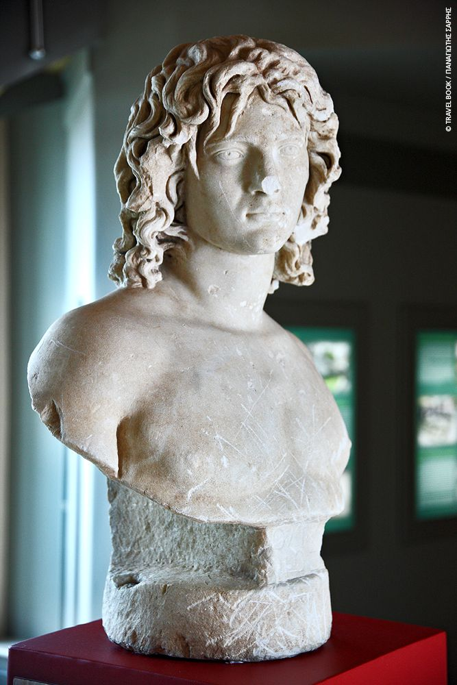 Veroia Archaelogical Museum - Imathia Regional Unit - Greece