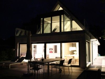 'LIGHThouse, das helle Haus' Hagnau am Bodensee