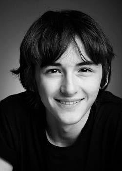 Isaac Hempstead-Wright-Brann Stark