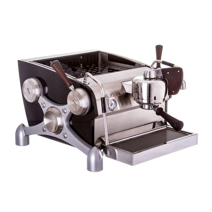 Espresso machines toronto discount