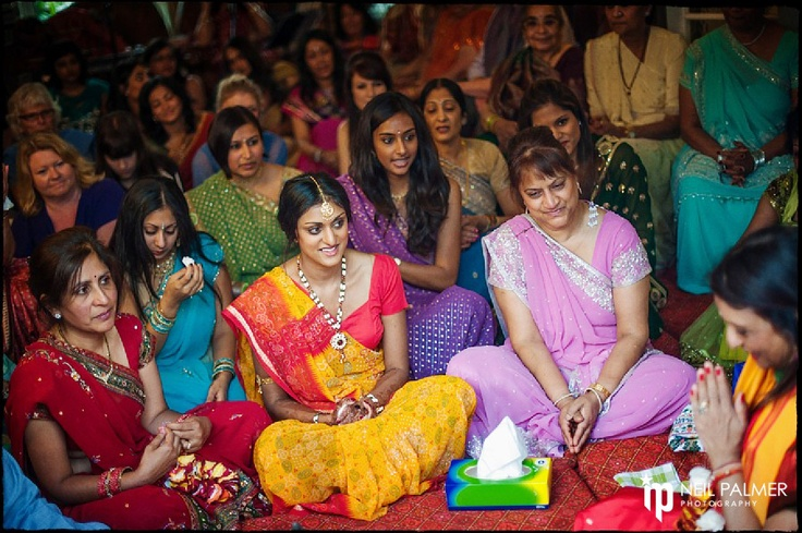 Vidhi Ceremony http://www.neilpalmerweddings.co.uk/