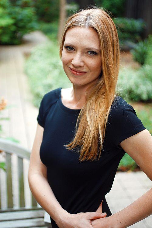 Anna Torv #Anna #Torv