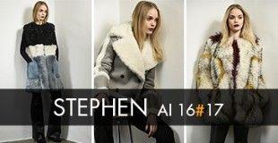 Stephen - Abbigliamento Donna Made in Italy